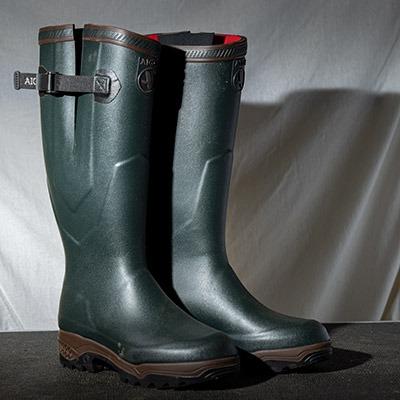 , Regenlaarzen – onmisbare accessoires voor de hondeneigenaar, Dierbaar Beeld