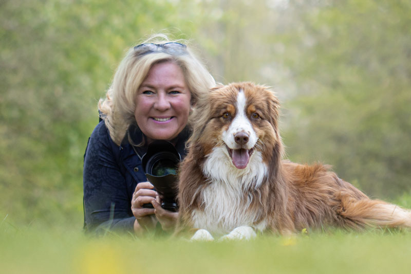 Hondenfotograaf in Arnhem